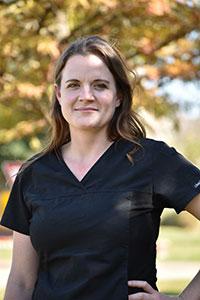 Samantha, Treatment Coordinator, Front Desk Coordinator