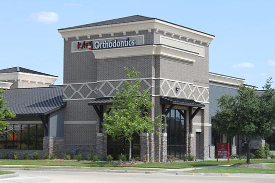 Katy Orthodontics in Katy TX