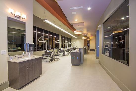 Comfortable Orthodontic Office in Katy, TX - Katy Orthodontics